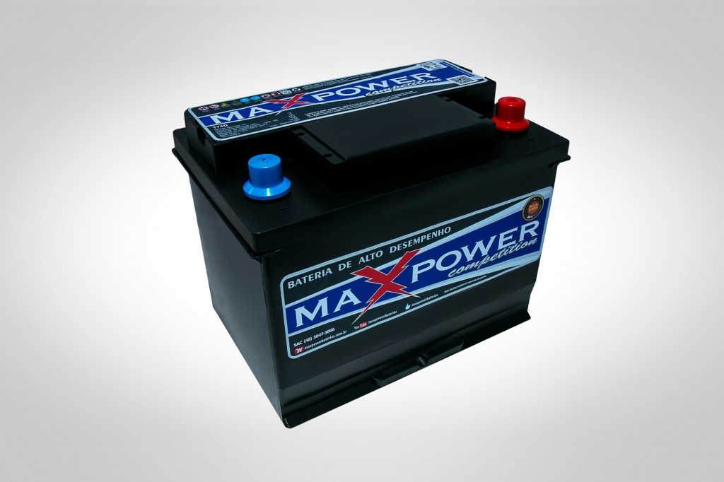 MP-750 - 75ah High voltage